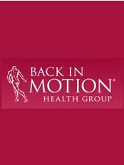 Back in Motion Health Group Tecoma - image 0
