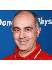 Mr Shah Aryan - Physiotherapist at Master Physiotherapy - Greensborough