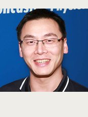 Master Physiotherapy - Doncaster - Suite 2003 Westfield Tower, Doncaster Shoppingtown, Doncaster, 3108,