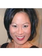 Ms Joanna Tan - Physiotherapist at Master Physiotherapy - Melbourne