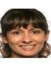 Victoria Torabi -  at Melbourne Scoliosis Physiotherapy Centre