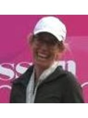 Ms Naomi Fyffe - Physiotherapist at Sports Physiotherapy and Clinical Pilates