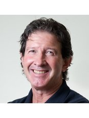 Mr Greg Cunningham - Physiotherapist at Melbourne Physiotherapy Group