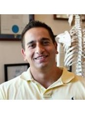 Dr Andrew Eskandar - Doctor at Punt Road Spinal and Sports Injury Clinic