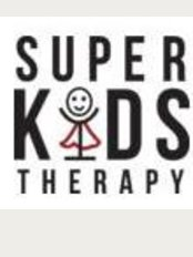 Super Kids Therapy - Chadstone, 6 Vision St, Melbourne,