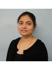 Niyati Gautam -  at Greenwood Physio