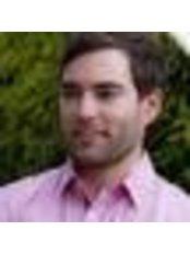 Shane Scott -  at Life Ready Physio Perth
