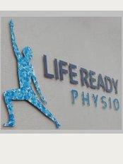 Life Ready Physio Perth - Level 3, Shop 65, 678 Hay Street, Perth, WA, 6053,