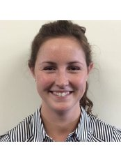 Ms Ashlee Howe - Physiotherapist at Royal Street Physiotherapy