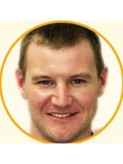 Mr Chris Dodd - Physiotherapist at Elite Range Physiotherapy