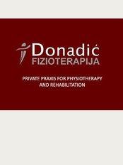 Donadic Fizioterapija - III. Pile 2, Zagreb,
