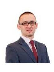 Mr Nenad Bratkovic - Counsellor at Motus Melior