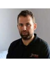 Mr Theodoros Apeslidis - Physiotherapist at Fysentzou Physiotherapy and Fitness