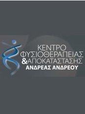 Physiotherapy and Scientific Rehabilitation Center in Cyprus - Akamantos 6, Kaimakli, Nicosia,  0