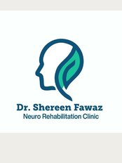 Dr. Shereen Fawaz Neuro Rehabilitation Clinic - 6 Koleyet El Banat Project.. Behind the Air Defense House, the Nasr city, Cairo, Cairo, Egypt, 11757,