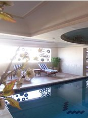 German Center for Physiotherapy and Rehabilitation - our pool for Aqua Therapy