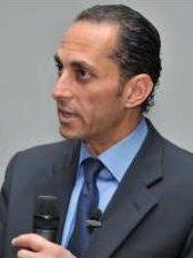 Prof Hatem Eleishi - Doctor at KEPRC Arthritis Center - Mansoura