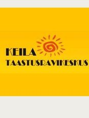 Keila Rehabilitation Center - Tallinn - Tulika 19, Tallinn, 10613,
