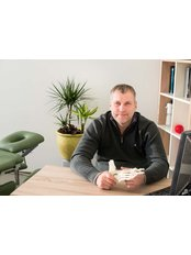 Physical Therapist Priit Teniste - Physical Therapist Priit Teniste