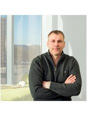 Mr Priit Teniste - Physiotherapist at Physical Therapist Priit Teniste