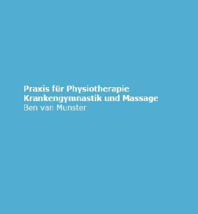 Praxis Für Physiotherapie Krankengymnastik und Massage Ben van ...