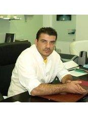 Dr Dimitris E. Kleitsakis - Doctor at Dr. Dimitris E. Kleitsakis