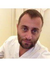 Georgilakis Kon - Physiotherapist at Body Health Clinic
