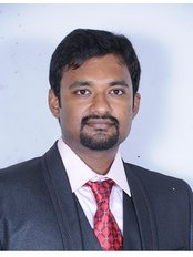 Mr Santhosh Chandran - Physiotherapist at At home therapy