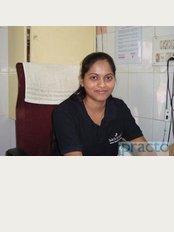 Blossom Physiotherapy Clinic - No.46, 2nd cross, Ashwath Nagar, Marathahalli Bridge, BANGALORE, KARNATAKA, 560037,