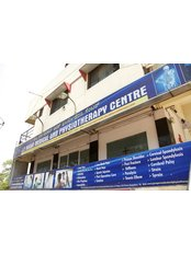 Physiotherapist Consultation - Jp Nagar Medical And Physiotherapy Centre