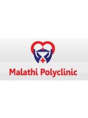 Malathi Polyclinic - #1705, 1st Floor, 10th Main, 2nd Block Srinivasnagar, Opp. Ayappa Swamy Temple, BSK 1st Stage, bangalore, Karnataka, 560 050,  0