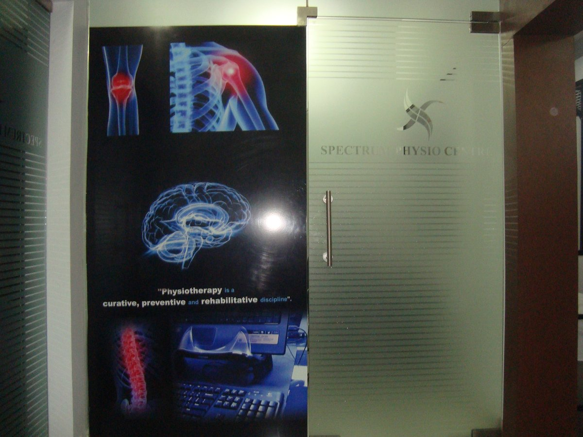Spectrum Physio Centre -Indira Nagar - Bangalore, India -6165