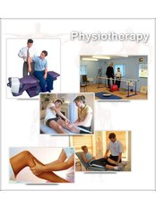 Physical Therapy - Dr Kavita's Physiotherapy Clinic in chandigarh