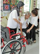 Stroke Rehabilitation - Dr Kavita's Physiotherapy Clinic in chandigarh