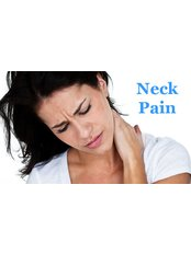 Cervical pain - Dr Kavita's Physiotherapy Clinic in chandigarh