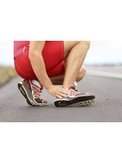 Ankle Injury Treatment - Dr Kavita's Physiotherapy Clinic in chandigarh