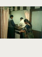 NMHC a Complete physiotherapy centre - G-76 preet vihar, near sri ratnam restrurant, Delhi, delhi, 110092,