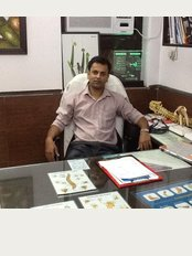 PAIN FREE PHYSIOTHERAPY CLINIC - Dr Roshan Jha