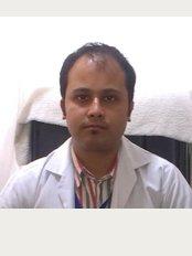 Physiotherapy and Rehabilitation Center - 32A, JU BLock, Near Shiv shakti mandir (opp. district park), Pitampura, New Delhi, 110034,