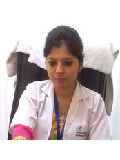 Dr Sagrika Popli - Doctor at Physiotherapy and Rehabilitation Center