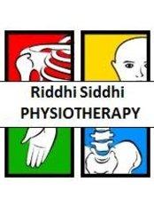 RIDDHI SIDDHI PHYSIOTHERAPY CLINIC - gali no.15, pratap nagar, mayur vihar -1,, delhi, delhi,  0