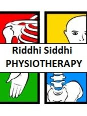 Physiotherapist Consultation - RIDDHI SIDDHI PHYSIOTHERAPY CLINIC