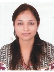 Dr Ruchi R - Physiotherapist at Ruchi Physiotherapy & Rehabilitation Centre