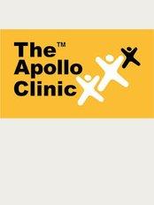 Amartram - The Apollo clinic,NHS06,Sector 17, SRS Royal Hills,sector 87, Faridabad, Haryana, 121002,