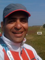 Healing Space Therapy Clinic - Sanjay Chablani - Specialist Physiotherapist & Principal Owner