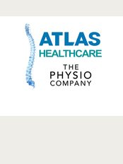 Atlas Healthcares, The Physio Company - Atlas HealthCare, Best Physiotherapy at Home, Ghaziabad