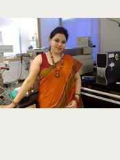 Replenish Physiotherapy Home Visit Group - smita sharma