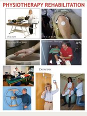 Step Ahead Physiocare - Physiotherapy Rehabilitation