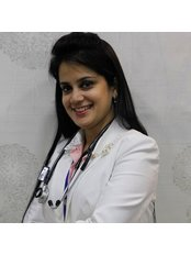 Dr Nidhi Arora - Doctor at Phy World