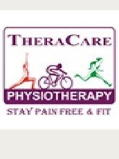 Theracare Physiotherapy Clinic - #223-Sector 22A, Gurgaon, Haryana, 122001,